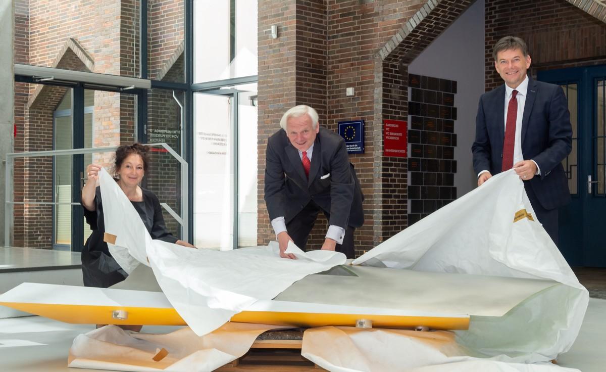 Cottbus: Landesmuseum schließt Lücke