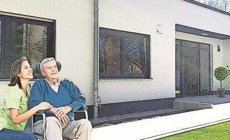 Cottbus: Wohnalage bietet Heimat für Intensivpflichtige