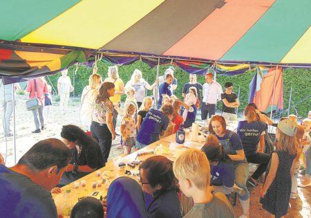 Cottbus: Fest für Familien