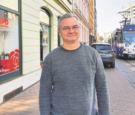 Cottbus: Auf die Impulse von der Straße achten