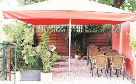 Cottbuser Restaurant und Biergarten lädt ein