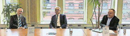 Region: Arbeitsmarkt hat Corona bisher gut überstanden