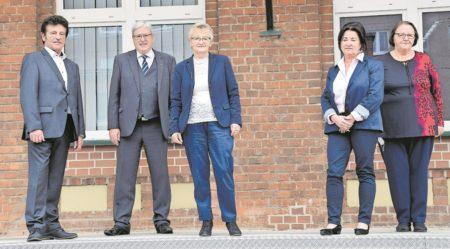 Minister besucht Kunella-Feinkost in Cottbus