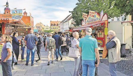Region: Ausflugstipps für einen schönen Herbst in der Lausitz