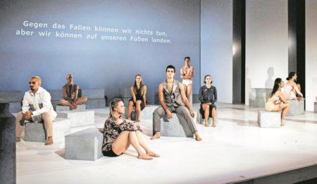 Cottbus: Jeder nur für sich allein