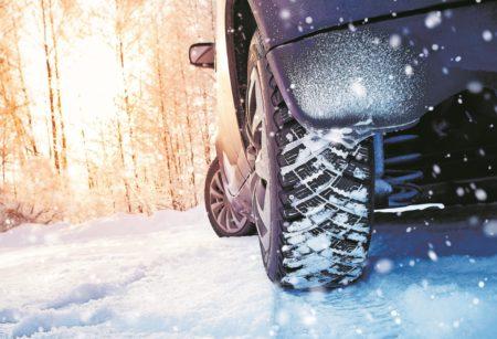 Zeit für Wintercheck und Reifenwechsel