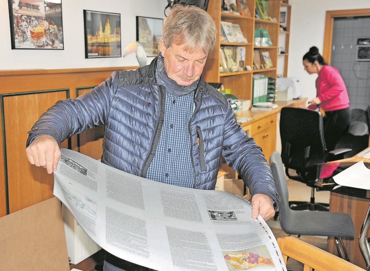 240 neue NIEDERLAUSITZ-Seiten