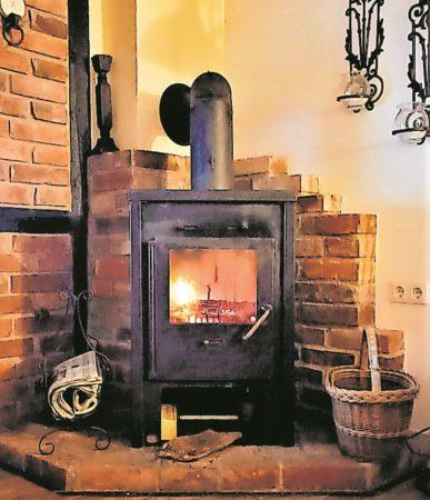 Countdown für alte Feuerstätten