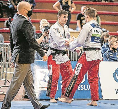 Judo Europameisterschaft ohne Deutschland