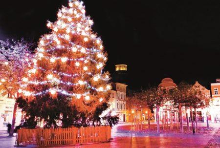 Start in die Lausitzer Weihnachtszeit