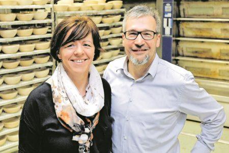 Bäckermeister erhält höchsten Ausbildungspreis des Handwerks