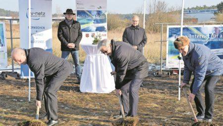 Region: Breitbandausbau für SPN-Kreis