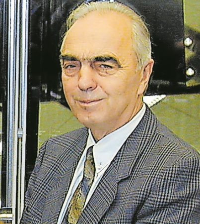 Spremberg trauert um den Alt-BM Egon Wochatz