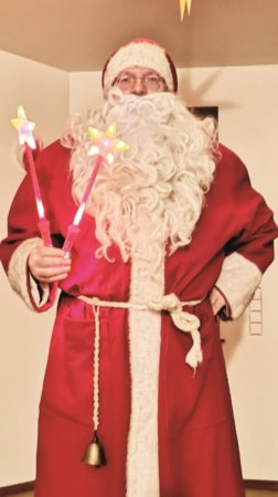 Spremberger Gewerbetreibende  wünschen eine schöne Weihnachtszeit