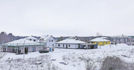 Gemeinde Kolkwitz wächst und wächst...