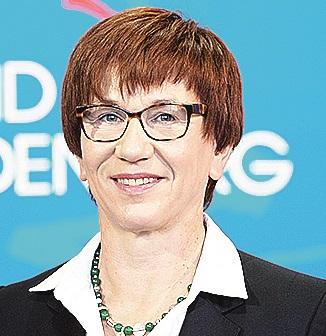 Land übernimmt Wirtschaftsregion Lausitz