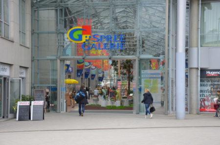 Bomben-Entschärfung in Cottbus