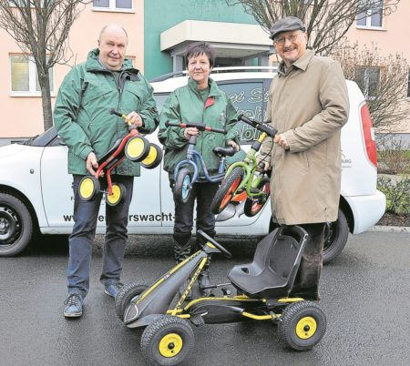 KWG Senftenberg feiert 30-jähriges Jubiläum