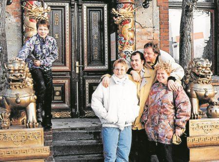 Altes Cottbus: Blutjung und heißverliebt zur Disco in Madlow