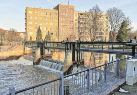 400 Experterten bei 1. Wasserkonferenz Lausitz in Cottbus