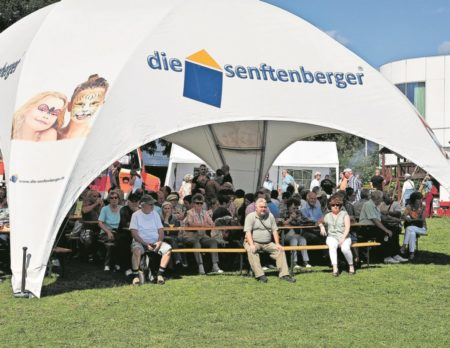 Altes Senftenberg:
