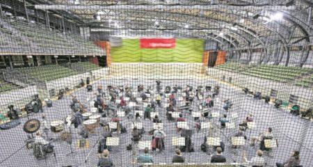 Staatstheater Cottbus musiziert online