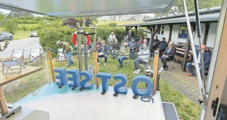 Förderverein Cottbuser Ostsee wählt neuen Vorstand