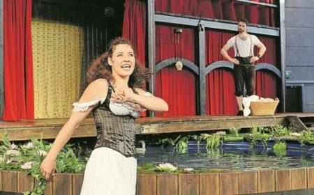 Die Lausitzer Theater sind zurück