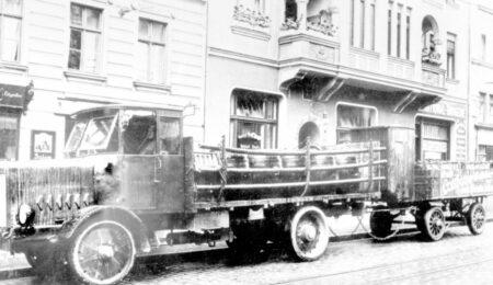 Altes Cottbus: Am ältesten Zapfhahn der Stadt...