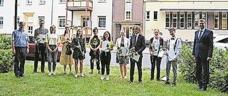 Erfolgreiches Jahresabschlusskonzert in Senftenberg