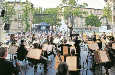 Staatstheater Cottbus lädt zum Sommertheater ein