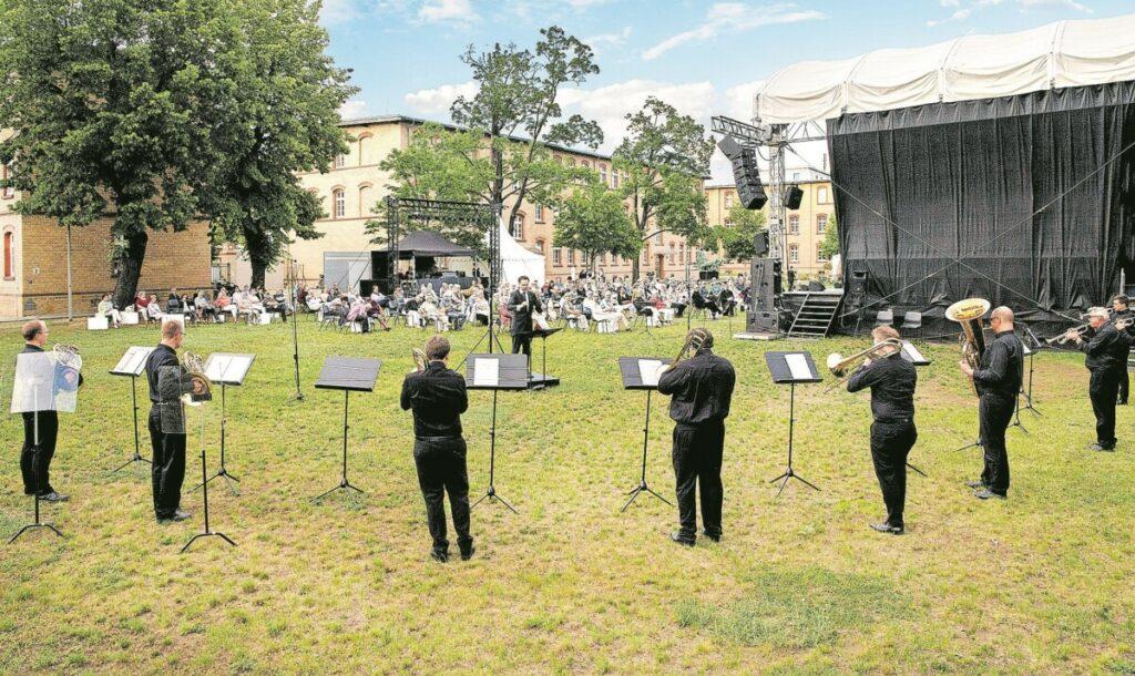 Lausitzer Kultur erwacht wieder