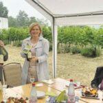 Lausitzer Weine sind spitze