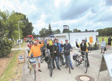Cottbuser Ostsee: Sportverein informiert