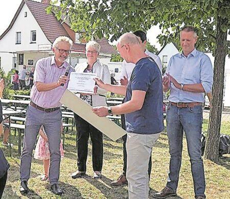 25. Kinder- und Dorffest in Reichenbach