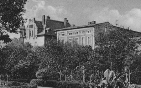 Altes Spremberg: Jetzt steht hier das gerettete Denkmal