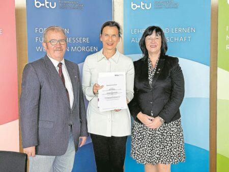Engere Kooperation für Industriepark Schwarze Pumpe