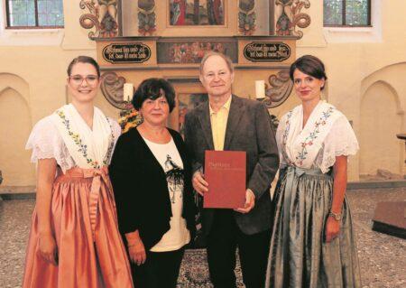 Papitz feiert 675-jähriges Jubiläum