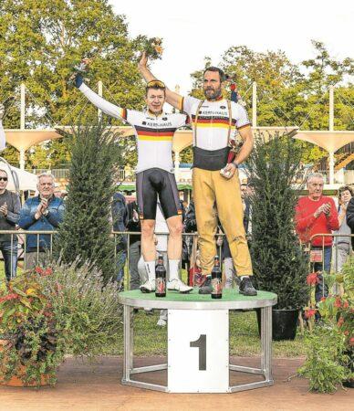 Forster Herbstsporttage waren voller Erfolg