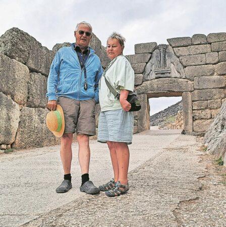Ab in den Süden... Von Traumstraßen oder romantischen Wegen und Plätzen melden sich Jürgen und Petra Heinrich  aus ihrer rollenden Redaktionsstube im Wohnmobil